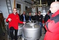 """64. Lahnsteiner Bierseminar """"Hopfenheinz, Henriks Turbo Ale, Ullis Unfall"""", Lahnstein, Bier in Rheinland-Pfalz, Bier vor Ort, Bierreisen, Craft Beer, Bierseminar"""