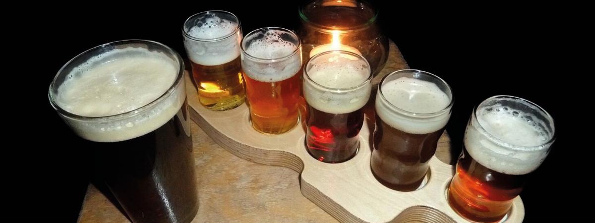 Bier vor Ort – Das Buch