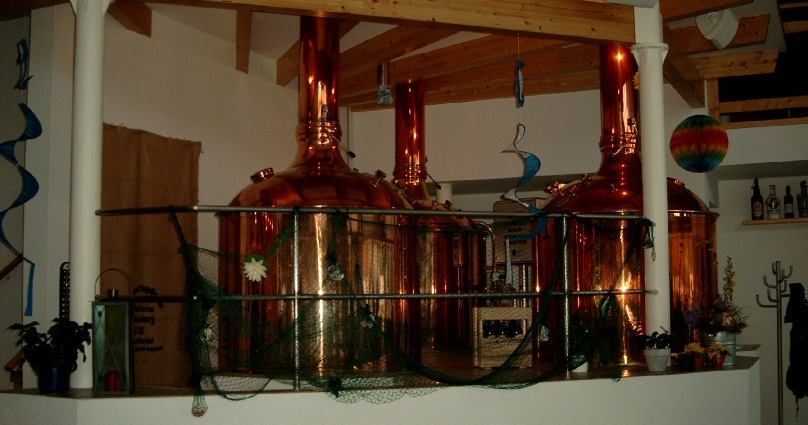 Brauhaus Sonneborn – Röhr Bräu, Barntrup, Bier in Nordrhein-Westfalen, Bier vor Ort, Bierreisen, Craft Beer, Brauerei
