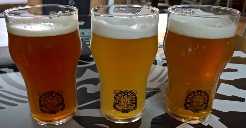 Spaghetti & Blues, Alboraya, Bier in Spanien, Bierreisen, Craft Beer, Bierbar