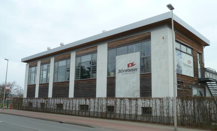 Stralsunder Brauerei GmbH, Störtebeker Braumanufaktur GmbH