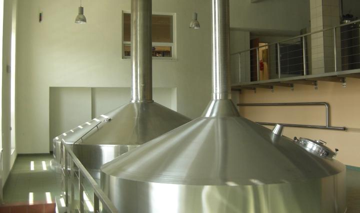 Starobrno a.s., Brno, Bier in Tschechien, Bier vor Ort, Bierreisen, Craft Beer, Brauerei