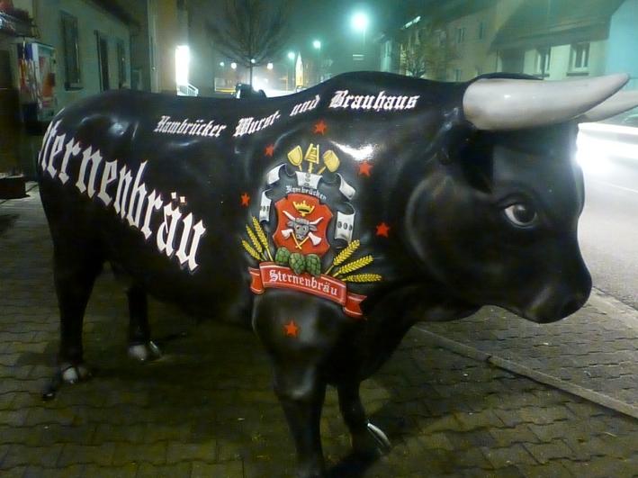 "Brauhaus ""Zum Sternen"", Hambrücken"