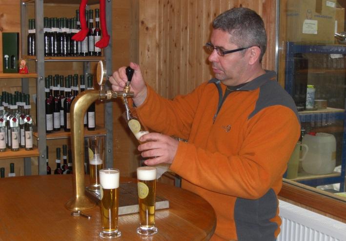 Marchfelder Storchenbräu Vertriebs GmbH, Untersiebenbrunn, Bier in Österreich, Bier vor Ort, Bierreisen, Craft Beer, Brauerei
