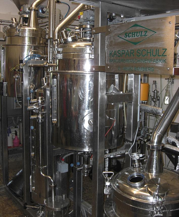 Studienfakultät Brau- und Lebensmitteltechnologie, Weihenstephan, Freising, Bier in Bayern, Bier vor Ort, Bierreisen, Craft Beer, Brauerei