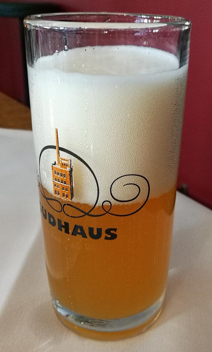 Sudhaus an der Kunsthalle Würth, Schwäbisch Hall, Bier in Baden-Württemberg, Bier vor Ort, Bierreisen, Craft Beer, Brauerei
