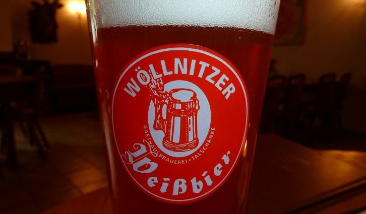 Talschänke WöllnitzJena – WöllnitzDEU