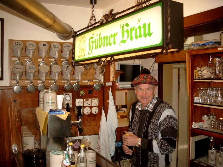 Tour de Bier 2005, Memmelsdorf, Bier in Franken, Bier in Bayern, Bier vor Ort, Bierreisen, Craft Beer