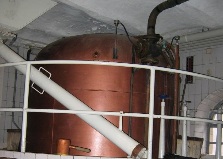 Tour de Bier 2007, Weißenburg, Bier in Bayern, Bier vor Ort, Bierreisen, Craft Beer, Brauerei