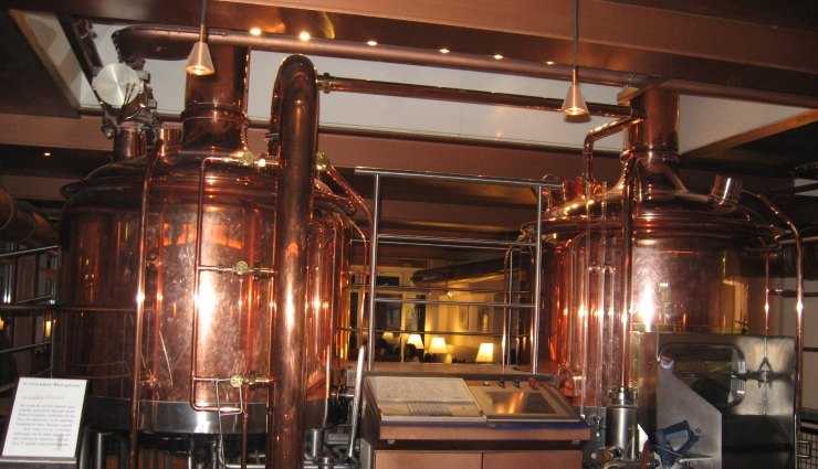 Städtetour de Bier 2008 Wien, Wien, Bier in Österreich, Bier vor Ort, Bierreisen, Craft Beer