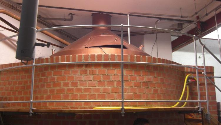 Kommunbrauhaus Seßlach, Seßlach, Bier in Franken, Bier in Bayern, Bier vor Ort, Bierreisen, Craft Beer, Brauerei, Hausbrauertreffen