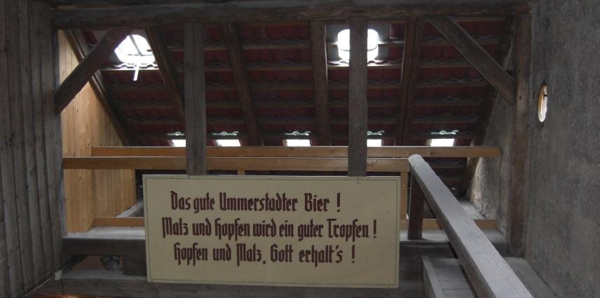 Tour de Bier 2010, Seßlach, Bier in Franken, Bier in Bayern, Bier vor Ort, Bierreisen, Craft Beer, Brauerei, Hausbrauertreffen