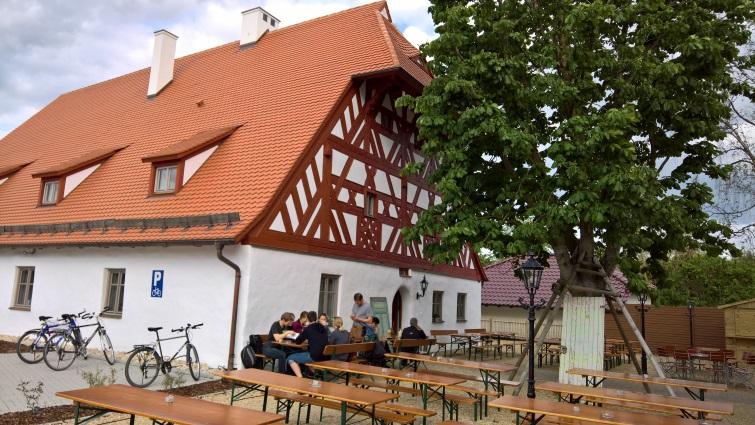 Die Tour de Bier 2017, Neumarkt in der Oberpfalz, Bier in Bayern, Bier vor Ort, Bierreisen