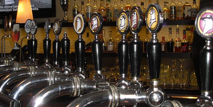 Ravintola Teerenpeli Tampere, Tampere, Bier in Finnland, Bier vor Ort, Bierreisen, Craft Beer, Bierbar