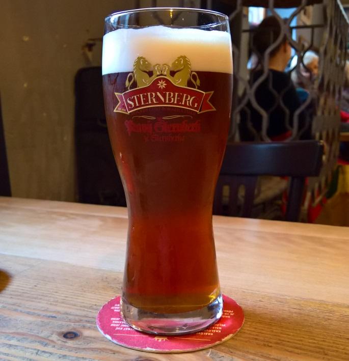 U Alberta, Brno, Bier in Tschechien, Bier vor Ort, Bierreisen, Craft Beer, Bierbar