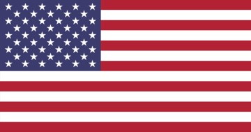 USA – United States of America