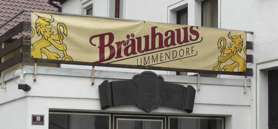 Bräuhaus Ummendorf GmbH, Ummendorf, Bier in Baden-Württemberg, Bier vor Ort, Bierreisen, Craft Beer, Brauerei, Brauereigasthof