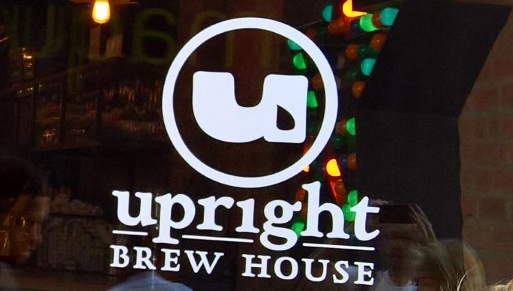 Upright Brew House, New York City, Bier in New York, Bier vor Ort, Bierreisen, Craft Beer, Bierbar