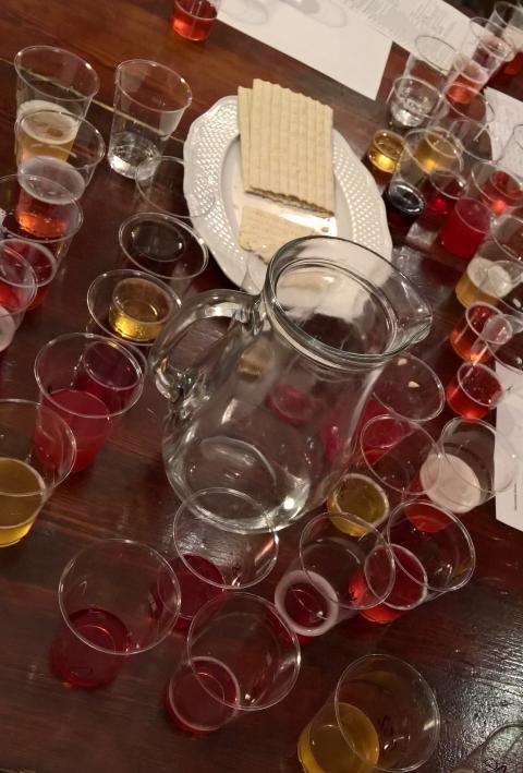 VI Szczeciński Konkurs Piw Domowych, VI. Stettiner Hausbrauwettbewerb, Szczecin