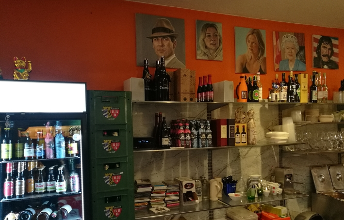 Verde 1080, Wien, Bier in Österreich, Bier vor Ort, Bierreisen, Craft Beer, Bierbar, Bottle Shop