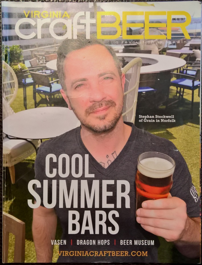 Virginia Craft Beer – A Revolution is Brewing, Norfolk, Bier in Virginia, Bier vor Ort, Bierreisen, Craft Beer, Biermagazin
