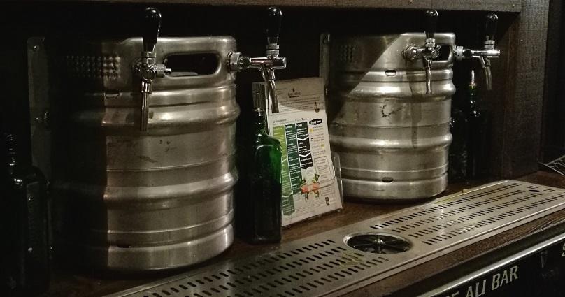 Vivian's Pub Fairy, Metz, Bier in Frankreich, Bier vor Ort, Bierreisen, Craft Beer, Bierbar