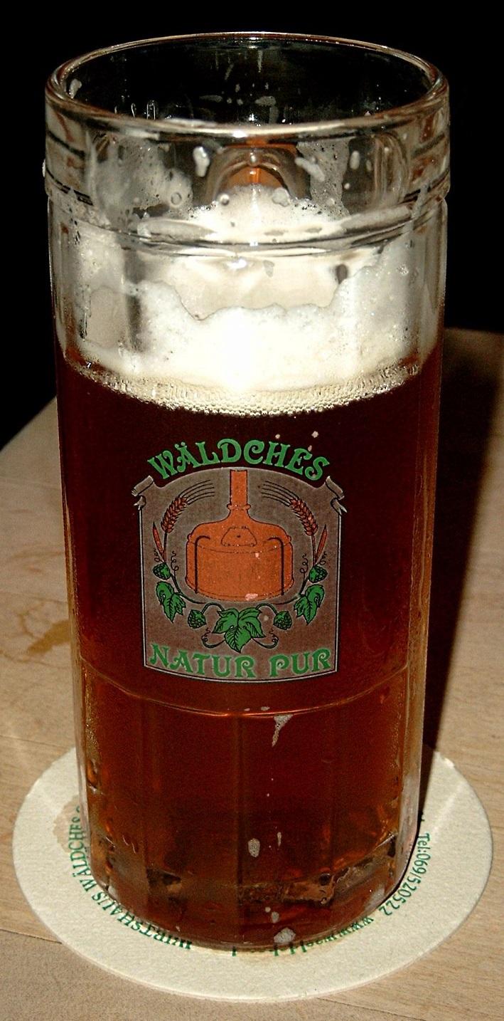 Wirtshaus Wäldches GmbH, Frankfurt am Main, Bier in Hessen, Bier vor Ort, Bierreisen, Craft Beer, Brauerei, Gasthausbrauerei