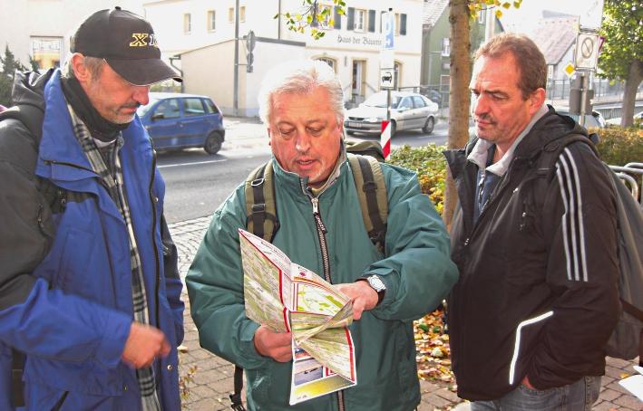Wandertour de Bier 2010, Hirschaid, Bier in Franken, Bier in Bayern, Bier vor Ort, Bierreisen, Craft Beer, Brauerei