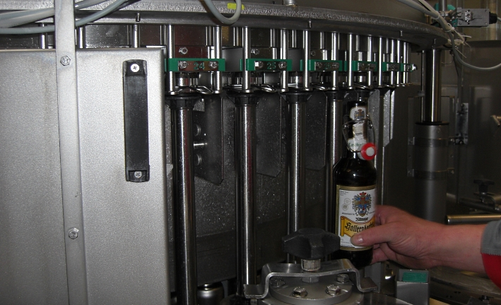 Wandertour de Bier 2010, Hallerndorf, Bier in Franken, Bier in Bayern, Bier vor Ort, Bierreisen, Craft Beer, Brauerei