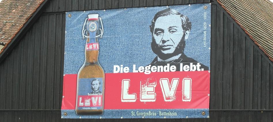 Wandertour de Bier 2010, Buttenheim, Bier in Franken, Bier in Bayern, Bier vor Ort, Bierreisen, Craft Beer, Brauerei