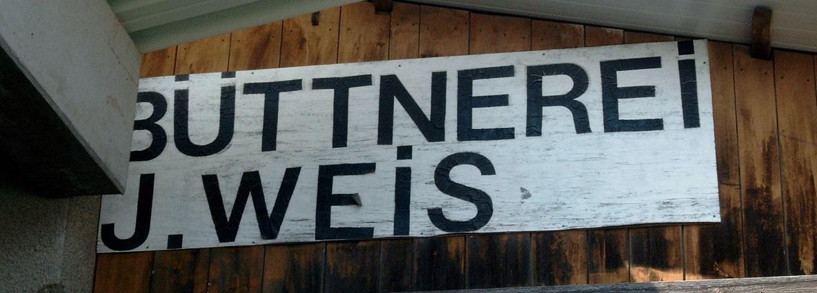 Fassbüttnerei Weis Fasshandel e. K., Uetzing, Bier in Franken, Bier in Bayern, Bier vor Ort, Bierreisen, Craft Beer, Büttnerei