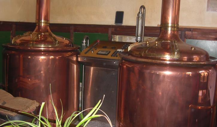The Highlander, Wien, Bier in Österreich, Bier vor Ort, Bierreisen, Craft Beer, Brauerei, Wien, Bier in Österreich, Bier vor Ort, Bierreisen, Craft Beer, Brauerei