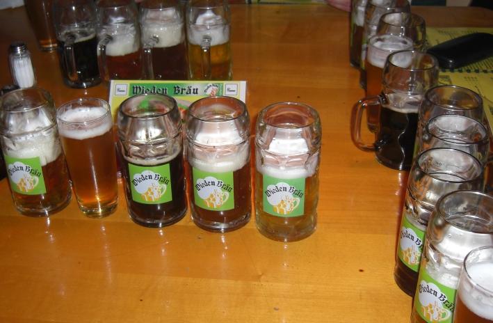Wieden Bräu, Wien, Bier in Österreich, Bier vor Ort, Bierreisen, Craft Beer, Brauerei, Wien, Bier in Österreich, Bier vor Ort, Bierreisen, Craft Beer, Brauerei