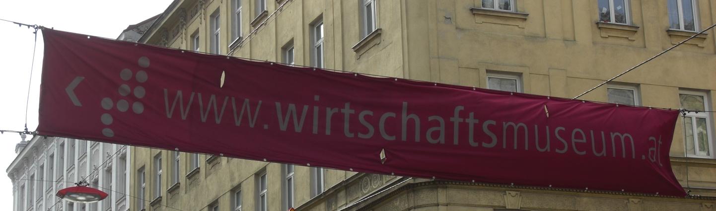 Wirtschaftsmuseum Wien