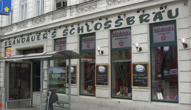 Brandauer's Schlossbräu, Wien, Bier in Österreich, Bier vor Ort, Bierreisen, Craft Beer, Brauerei, Wien, Bier in Österreich, Bier vor Ort, Bierreisen, Craft Beer, Bierbar