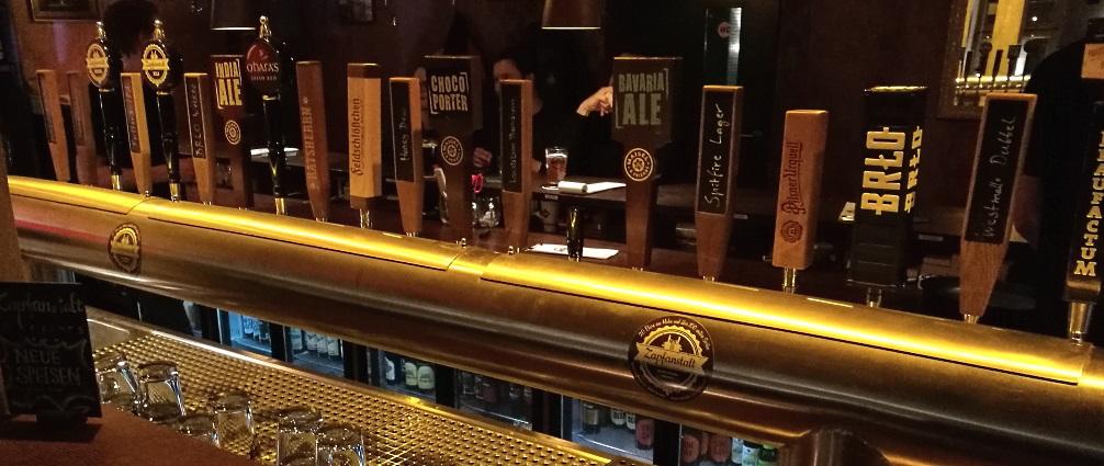 Zapfanstalt, Dresden, Bier in Sachsen, Bier vor Ort, Bierreisen, Craft Beer, Bierbar