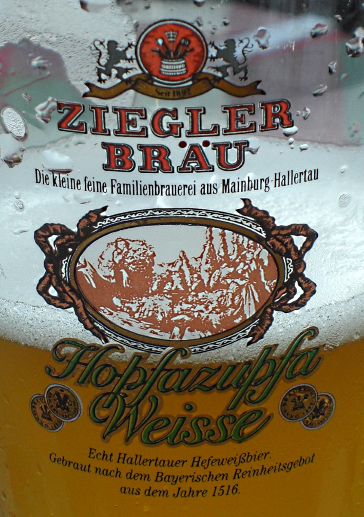 Ziegler Bräu Mainburg, Mainburg, Bier in Bayern, Bier vor Ort, Bierreisen, Craft Beer, Brauerei, Brauereigasthof