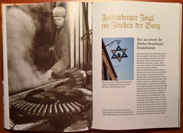 Der Zoigl – Bierkult aus der Oberpfalz, Bier in der Oberpfalz, Bier vor Ort, Bierreisen, Craft Beer, Bierbuch