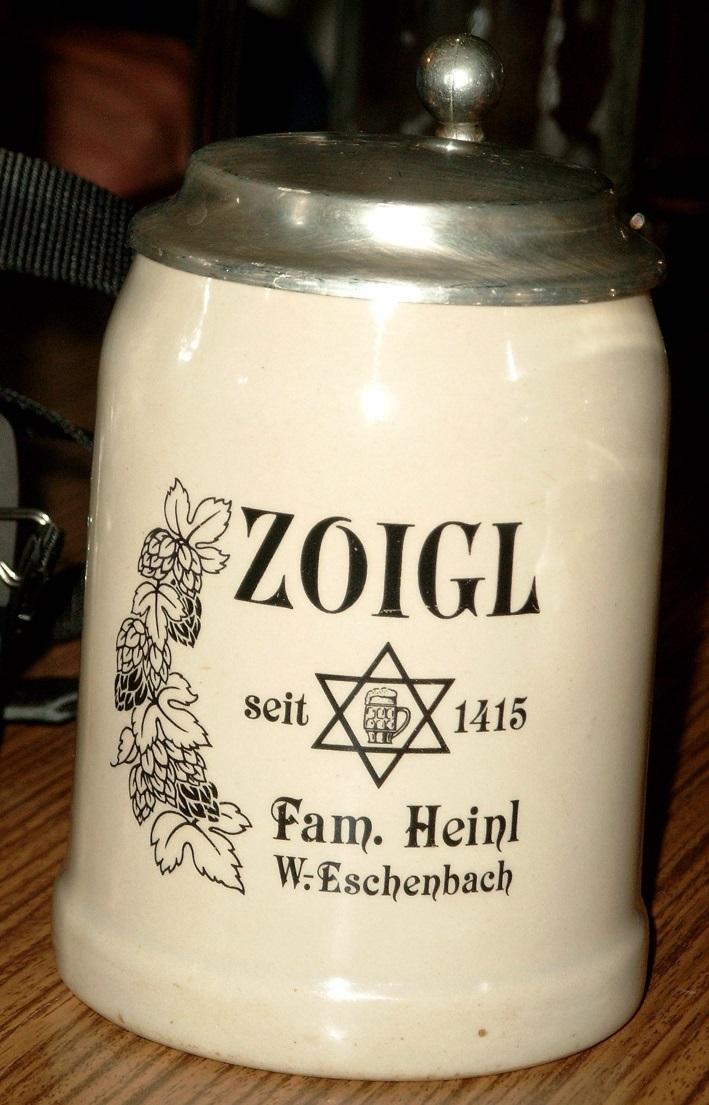 """Zoiglstube """"Zum Roud'n"""", Windischeschenbach, Bier in Bayern, Bier vor Ort, Bierreisen, Craft Beer, Bierbar"""