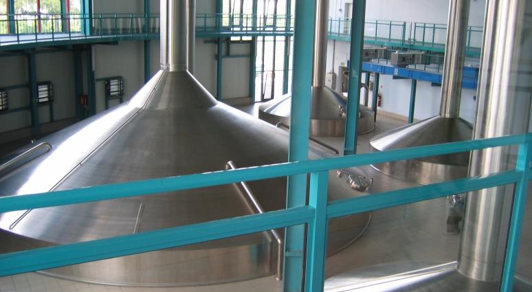 Browary Żywiec S.A. / Zakłady Piwowarskie w Żywcu S.A., Żywiec, Bier in Polen, Bier vor Ort, Bierreisen, Craft Beer, Brauerei, Brauereimuseum